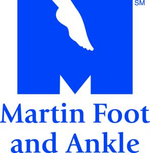 Martin Logos