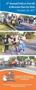 Pages from 2017 Trick or Trot Registration Brochure