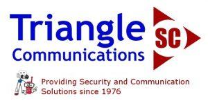 Triangle Sign Logo ver2