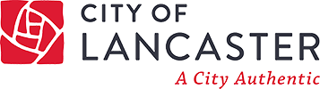 City of Lancaster logo